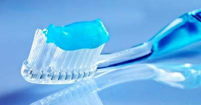forgot toothbrush