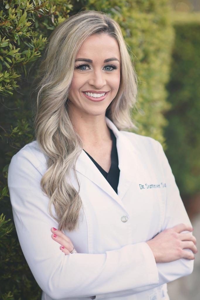 Dr. Summer Suttles DDS